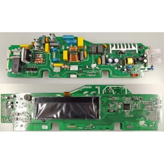 KW717055 - Carte de puissance robot Kcook Multismart CCL450SI Kenwood