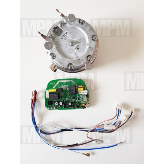 12023040 - Résistance chauffante centrale vapeur TDS6010 Bosch