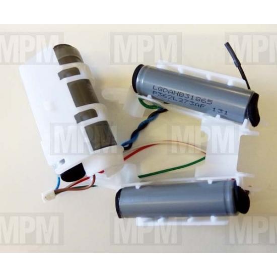 140055192532 - Batteries aspirateur balai sans fil electrolux