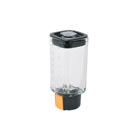 MS-0A11833 - Bol blender verre complet blender perfect Mix 9000 Krups