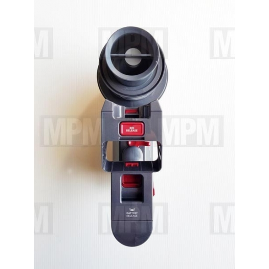 48021899 - Corps aspirateur balai sans fil Freedom Hoover