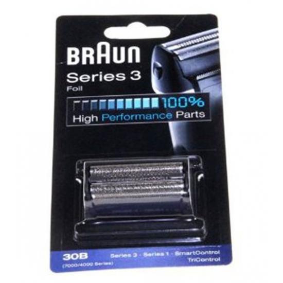 81387935 - Grille 30B rasoir Smartcontrol Braun