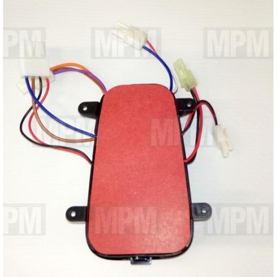 48018851 - Module electronique aspirateur balai Athen Lite Hoover