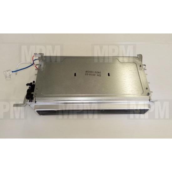 SS-208345 - Compartiment cuisson grille-pain Subito Moulinex
