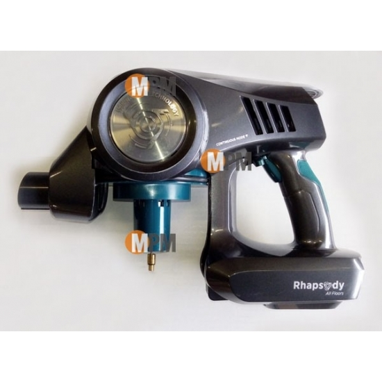 48024022 - Corps aspirateur balai Rhapsody Hoover