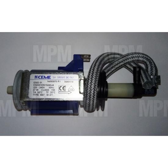 CS-00098535 - Pompe générateur vapeur pro minute Aquaplus Calor