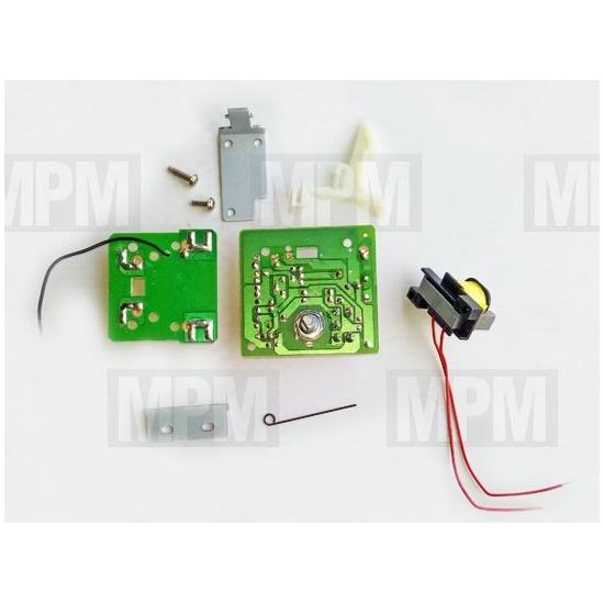 FS-9100017376 - Carte électronique grille-pain Delfini 2 Moulinex