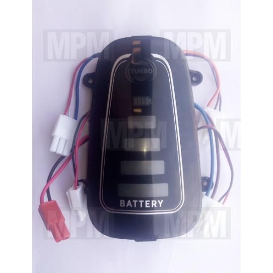 48019917 - Module électronique aspirateur balai sans fil Candy Hoover