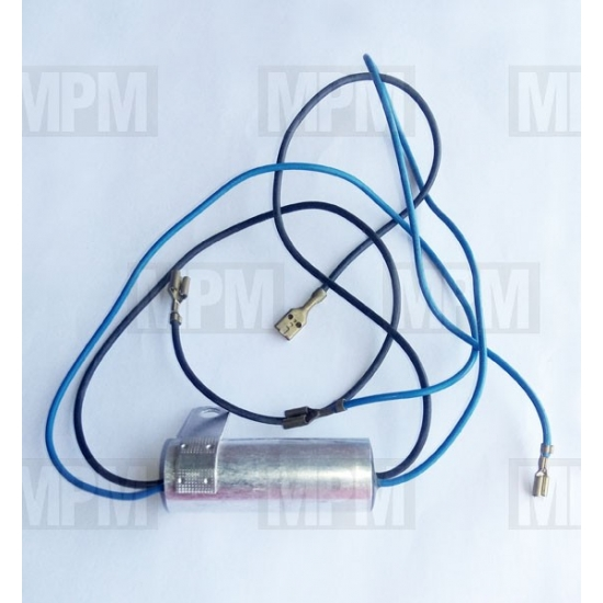 899668901349/9 - Condensateur aspirateur Electrolux