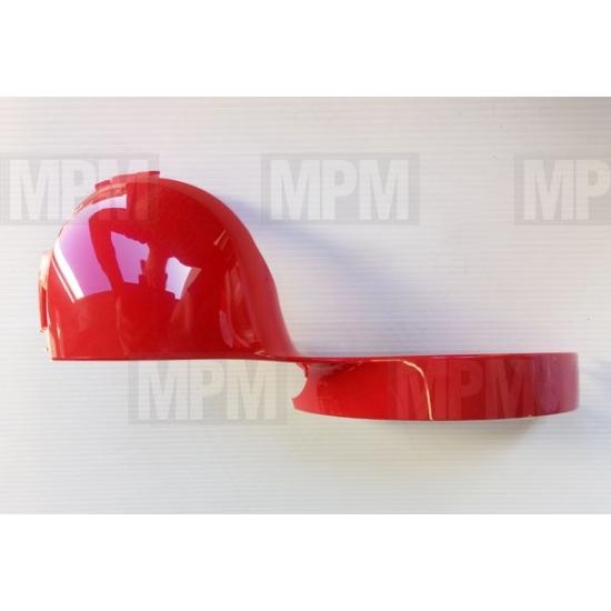 MS-624373 - Enjoliveur gauche rouge expresso Dolce Gusto Lumio Krups