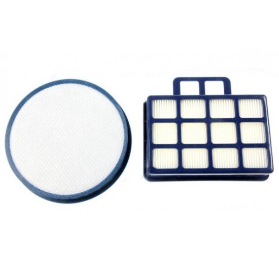 35601650 - Ensemble filtres pré moteur aspirateur sans sac Hoover
