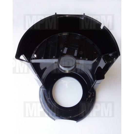 SS-202654 - Corps noir cafetière filtre Subito Moulinex