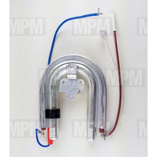 SS-203082 - Résistance + fusible + thermostat cafetière Subito isotherme Moulinex