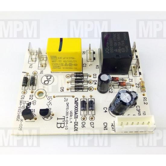 SS-202570 - Carte électronique de puissance cafetière Control Line KM44 Krups