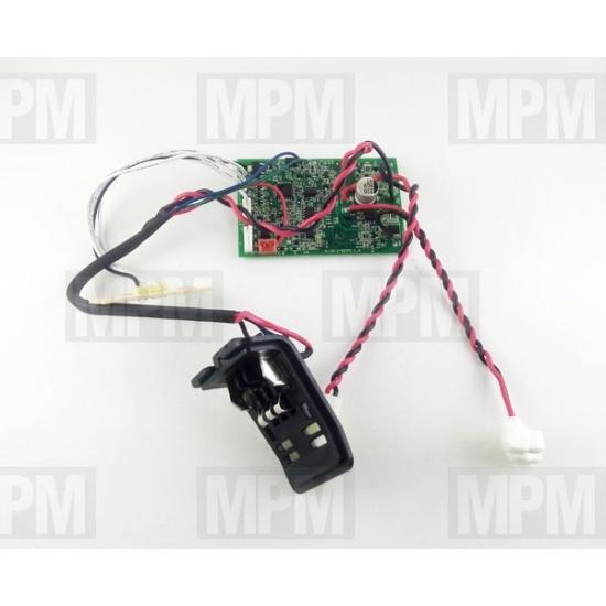 2198232536 - Module connecteur aspirateur balai Electrolux