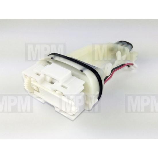 CS-0014252 - Boitier réducteur moteur épilateur Skin Respect Wet & Dry Calor