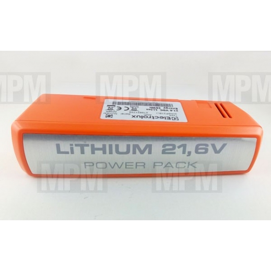 192499342/9 - Batteries 21.6v lithium aspirateur Electrolux
