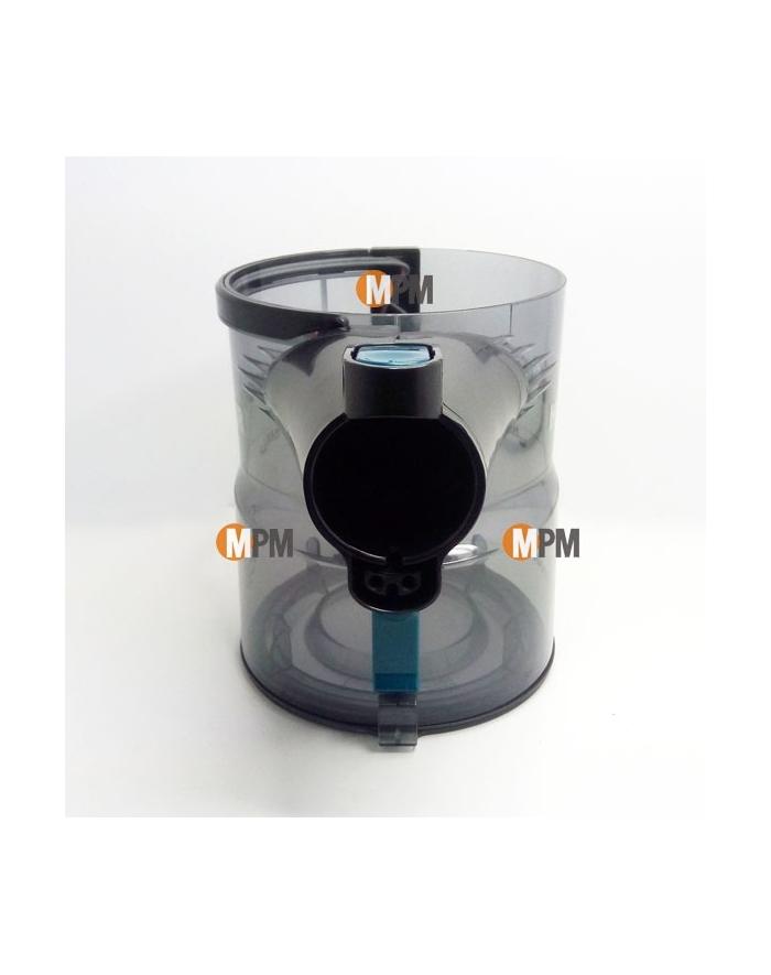 48022207 Ensemble boite cyclonique aspirateur balai