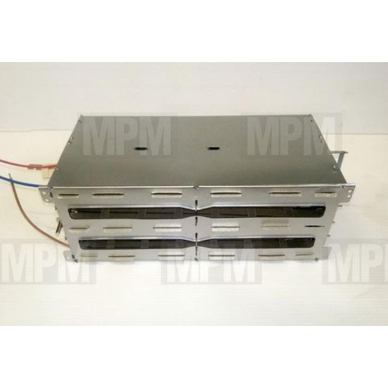 FS-9100021963 - Compartiment cuisson grille-pain Classic Moulinex
