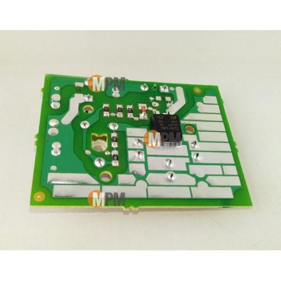 RS-RT4329 - Carte électronique aspirateur Silence Force Compact Rowenta