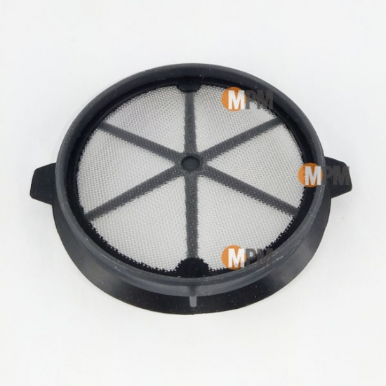 00624112 - Filtre boitier supérieur aspirateur sans sac Bosch
