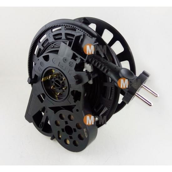 12017582 - Bobine à câble aspirateur sans sac GS Bosch