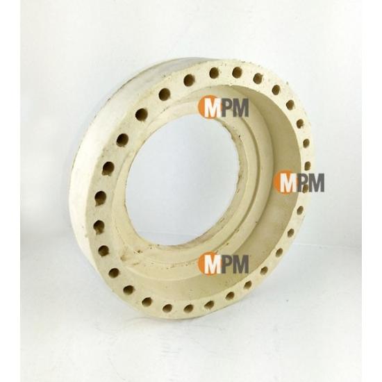 48011394 - Calotte moteur Vortex aspirateur avec sac Hoover