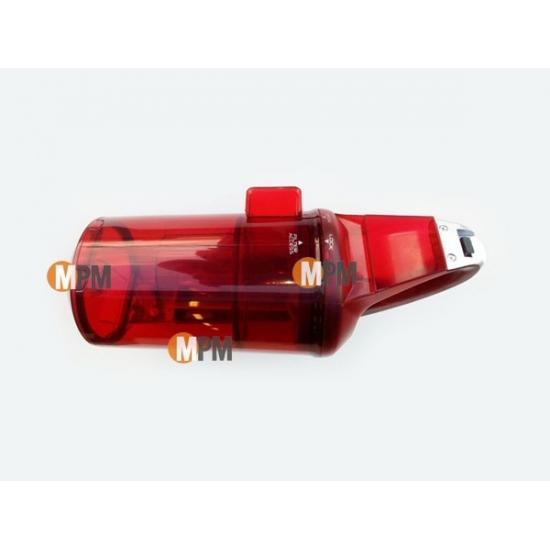 48015628 - Ensemble boite cyclonique aspirateur sans sac Rusch Hoover