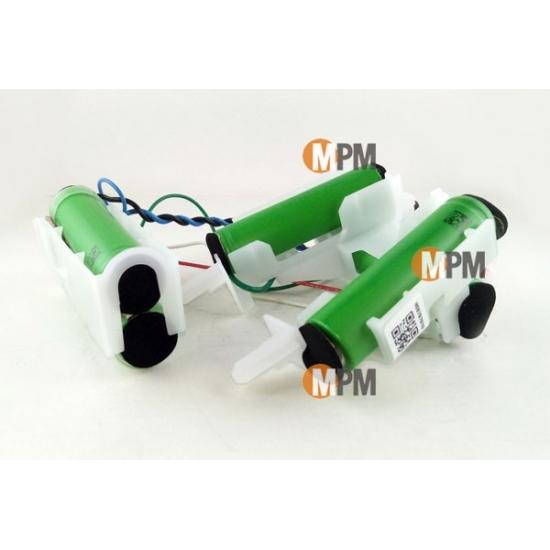 14011252303/4 - Batteries 18V LI aspirateur sans fil Ergorapido EER75STM Electrolux