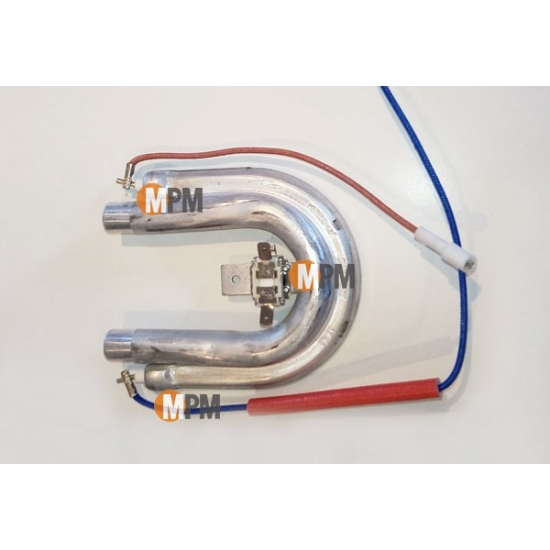 SS-202333 - Résistance fusible + fil cafetière filtre Equinox/Pro Aroma Tefal