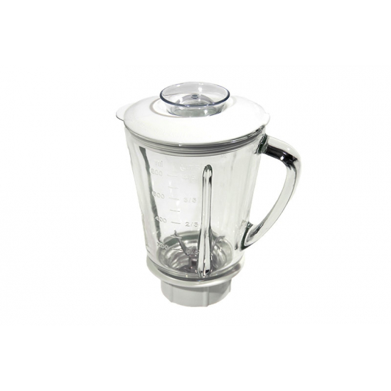 AT6016026500 - Bol blender complet mixer Ariete Delonghi