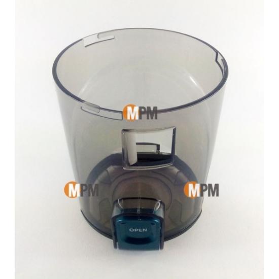 48024043 - Ensemble boite cyclonique aspirateur balai Rhapsody Hoover