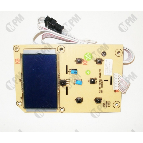 TL2268 - Platine climatisateur delonghi