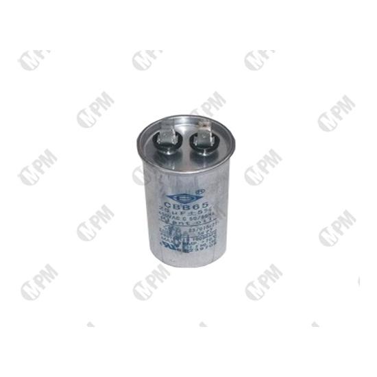 NE2185 - Condensateur 25µF pour climatiseur delonghi