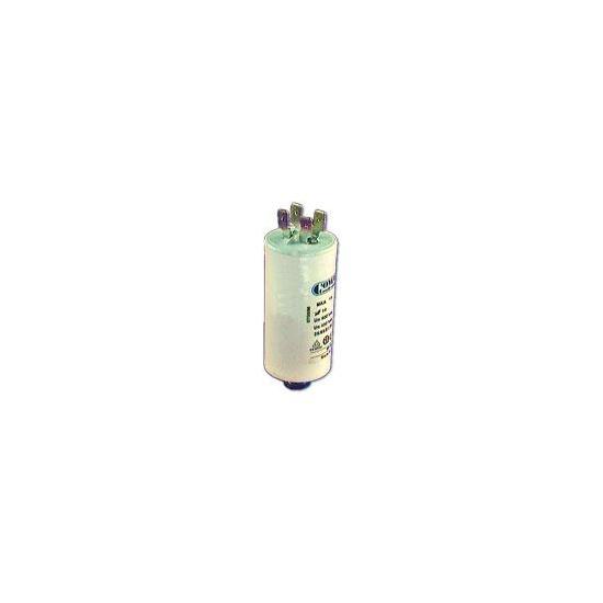 CONDENSATEUR 6,3µf 450V LAVE-LINGE