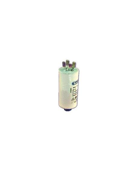 condensateur 6,3uF 450V
