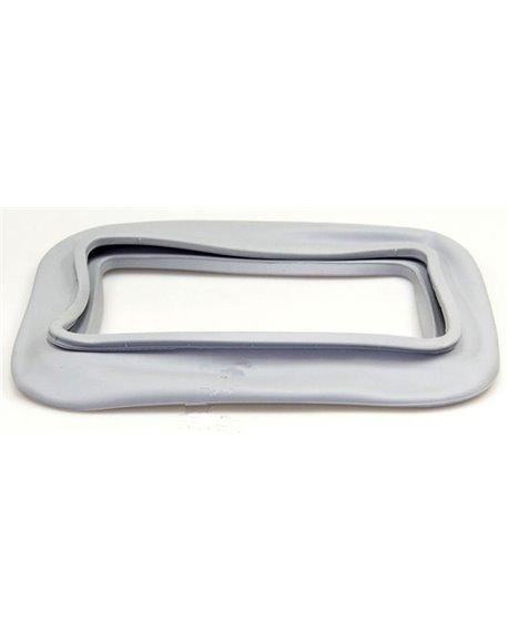 soufflet de hublot rectangulaire lave-linge brandt 51X1609