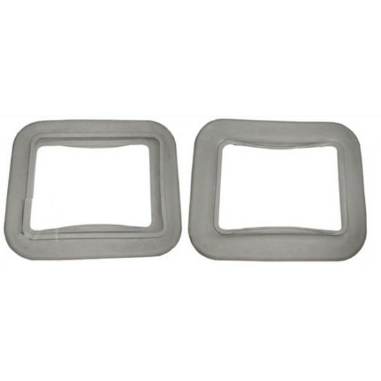 51X3049 - Joint de hublot rectangulaire lave-linge