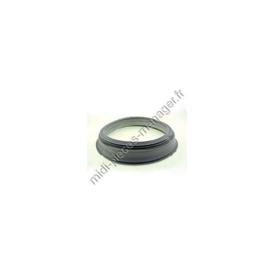 711874 - Joint de hublot adaptable lave linge