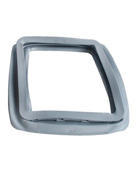joint de hublot rectangulaire lave-linge brandt 51X8116