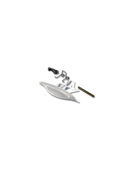 kit poignee hublot ariston c00116580