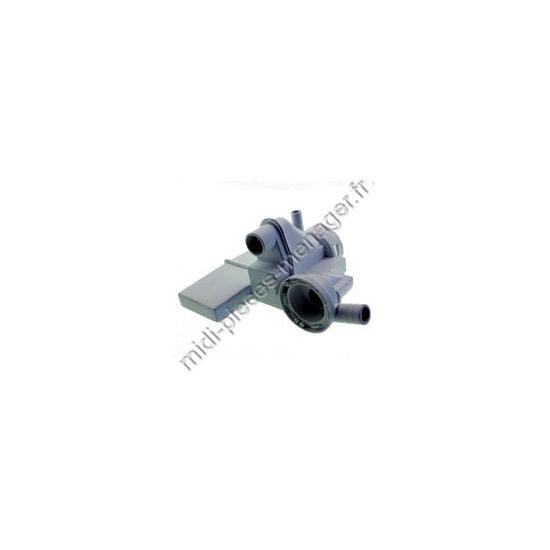 92691302 - corps de filtre lave linge