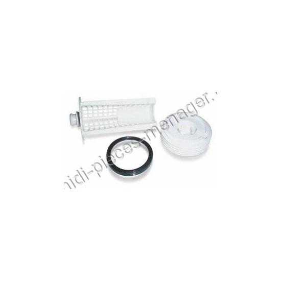50652446001 - filtre pompe de lave linge