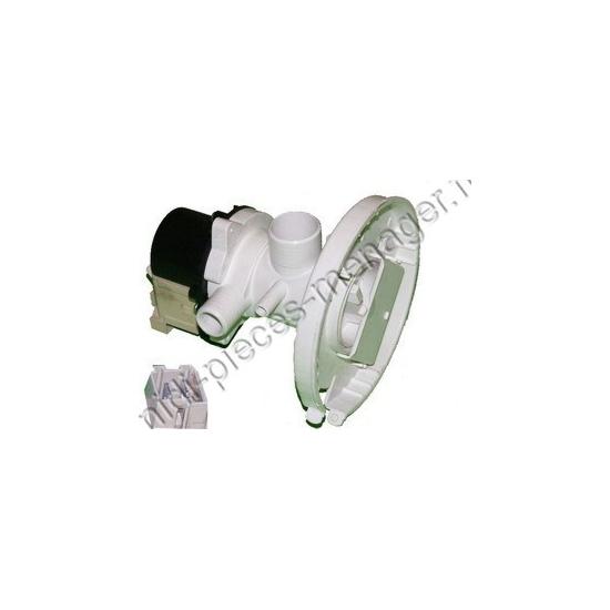 55X7186 - pompe de vidange lave linge