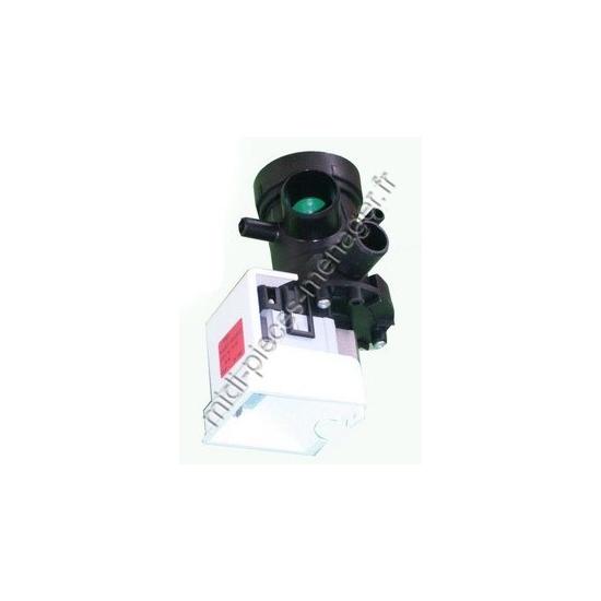 55X3376 - pompe de vidange magnetique lave linge
