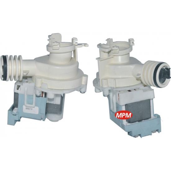 C00090537 - pompe de vidange lave vaisselle