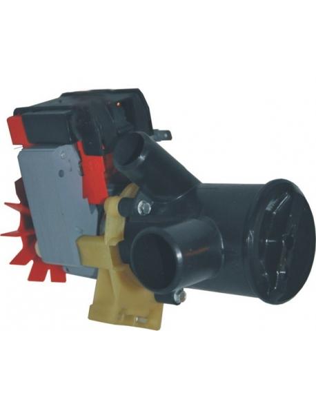 pompe de vidange lave linge whirlpool 481936018139
