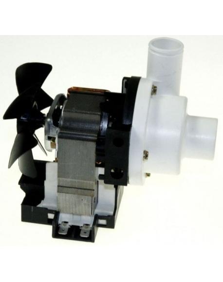 pompe de vidange lave linge whirlpool 481236018012