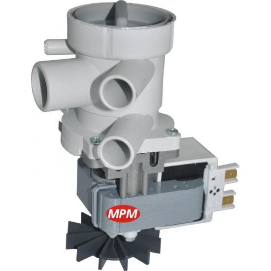 00140268 - Pompe de vidange 4 sorties adaptable lave linge