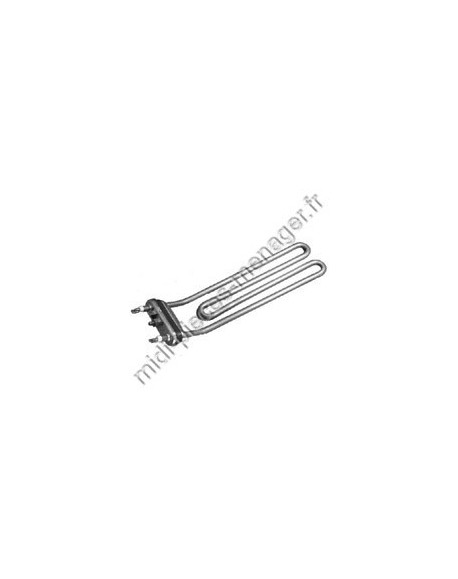 thermoplongeur lave linge 3000w arthur martin 6050822029